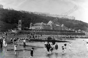 The Spa, Scarborough